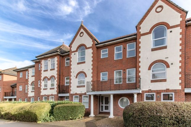 Thumbnail Flat to rent in Coopers Gate, Banbury