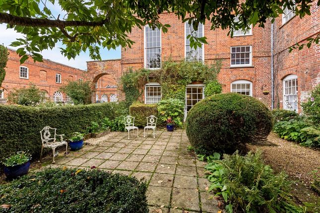 Private Garden of Swallowfield Park, Swallowfield, Reading RG7