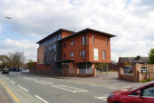 Thumbnail Property to rent in Victoria Groves, Plymouth Grove, Manchester