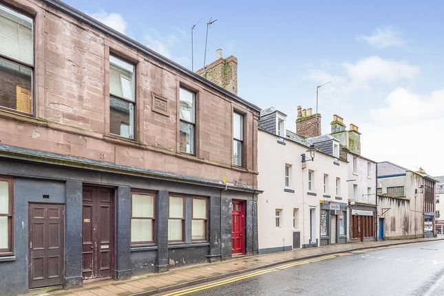 Thumbnail Flat for sale in New Wynd, Montrose, Angus