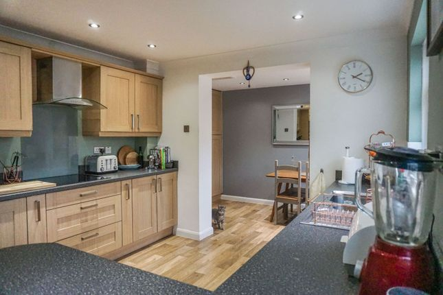 Kitchen of Wavell Close, Yate BS37