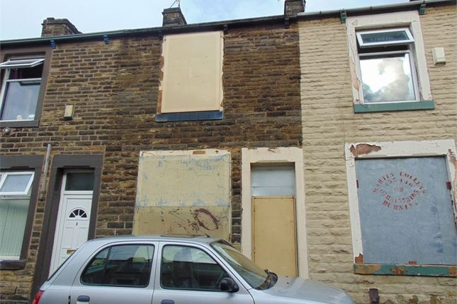 Randall Street, Burnley, Lancashire BB10