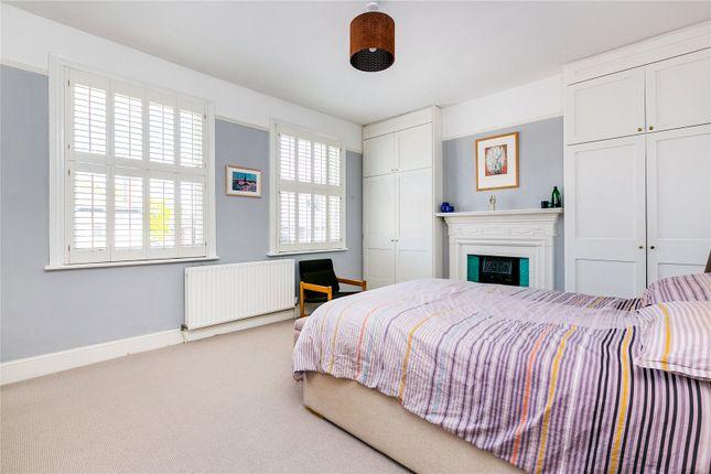 Bedroom of Cambridge Road, London SW13