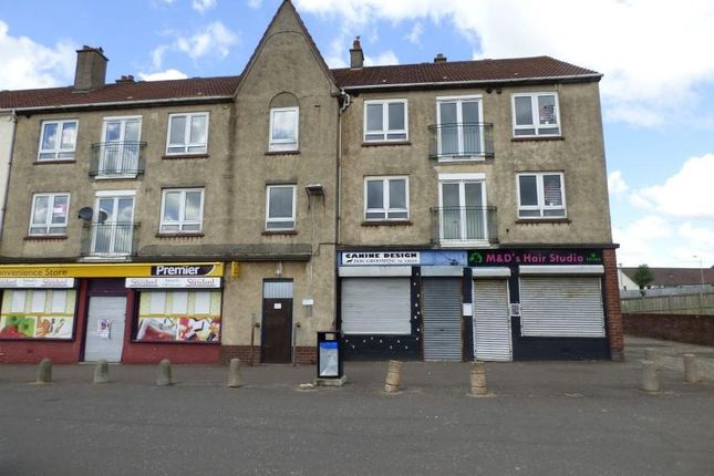 Thumbnail Block of flats for sale in Queens Terrace, Tourhill Road, Kilmarnock