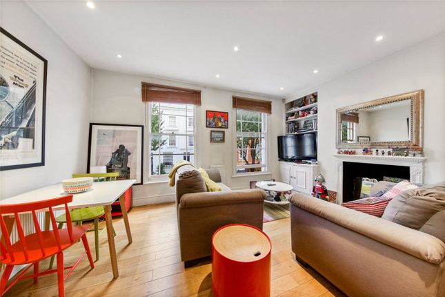 Thumbnail Shared accommodation to rent in Lonsdale Road, London