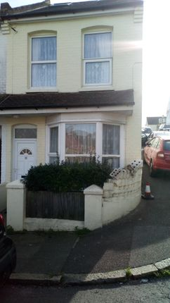 Thumbnail Semi-detached house to rent in Harrison Road, Ramsgate
