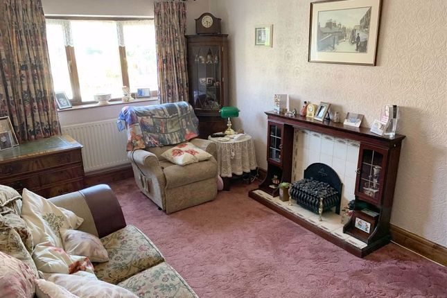 Sitting Room of Beauvale Avenue, Offerton, Stockport SK2