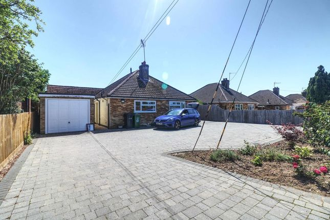 3 bed detached bungalow to rent in Archdale Close, West Winch, King's Lynn PE33
