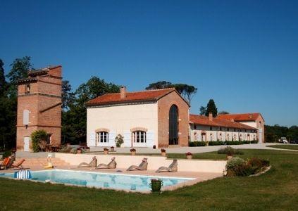 Thumbnail Property for sale in Haute Garonne (Toulouse), Haute Garonne (Toulouse Area), France