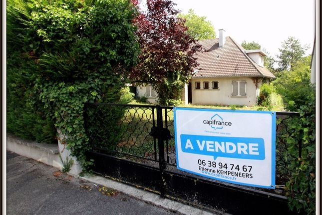 Thumbnail Detached house for sale in Champagne-Ardenne, Marne, Reims