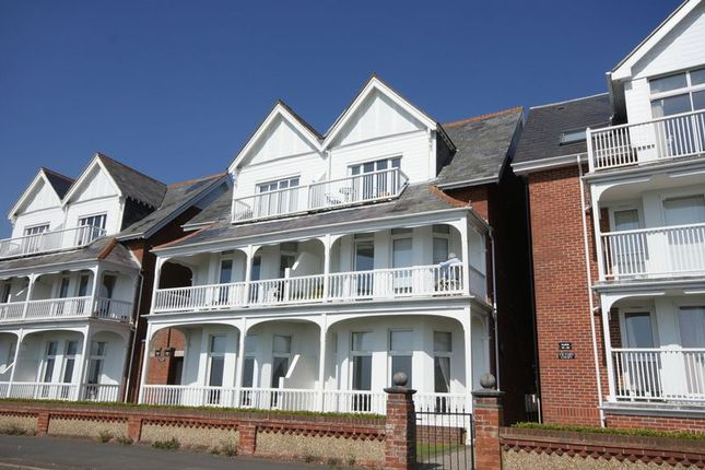 Thumbnail Flat for sale in Victory Court, Marine Parade West, Lee On The Solent