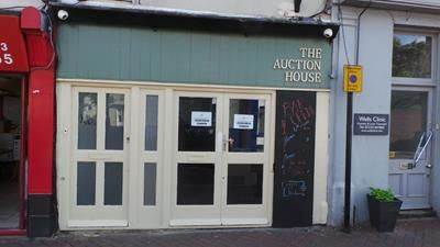 Thumbnail Pub/bar to let in 7 New Street, Ashford, Kent