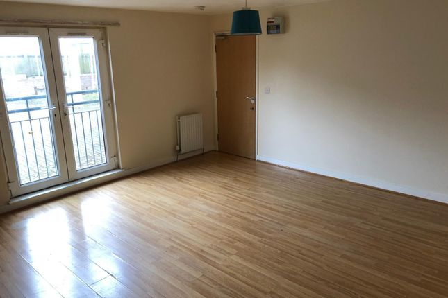 Thumbnail Flat to rent in Greenway Road, Rumney, Cardiff