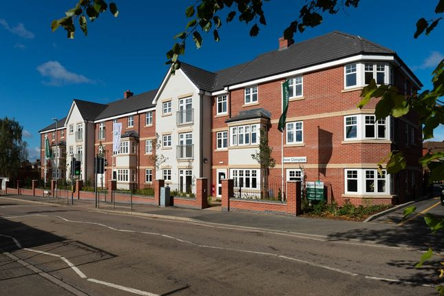 Thumbnail Property for sale in Westfield Road, Wellingborough