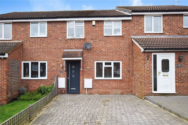 3 bed terraced house for sale in Brent Avenue, South Woodham Ferrers, Chelmsford CM3