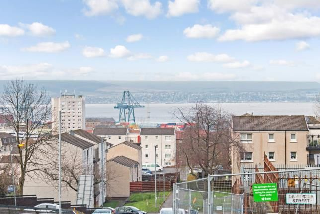 Views of Ann Street, Greenock, Inverclyde PA15