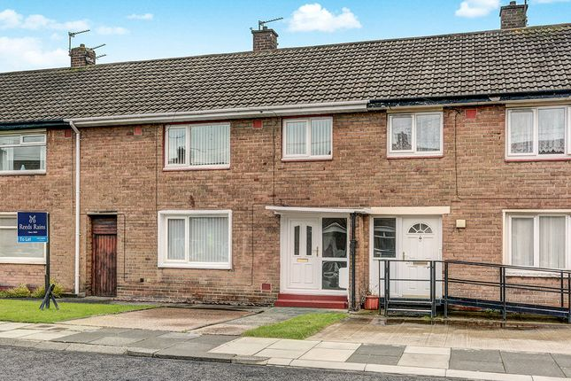 Thumbnail Terraced house to rent in Newsham Road, Blyth