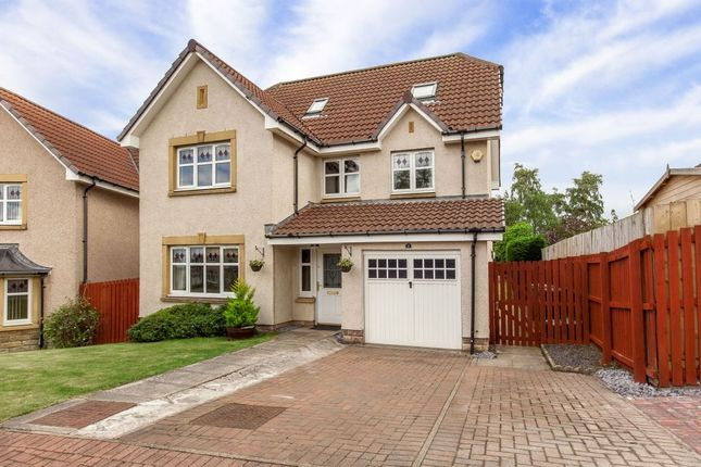 Thumbnail Detached house for sale in 2 Mains Gardens, Tranent