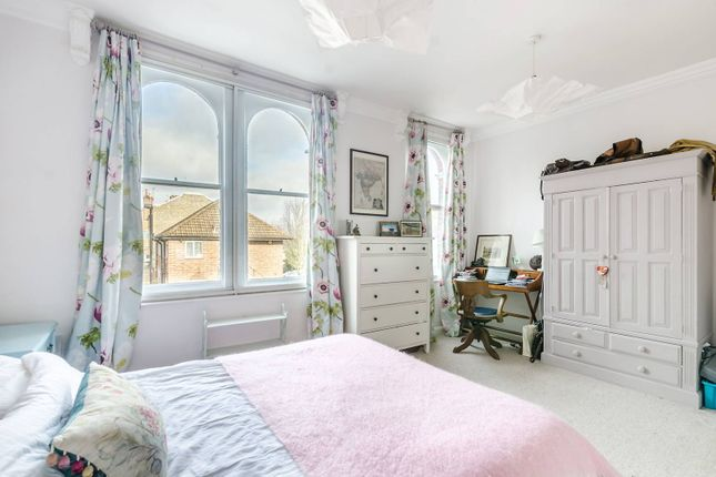 Thumbnail Property to rent in Goodrich Road, East Dulwich