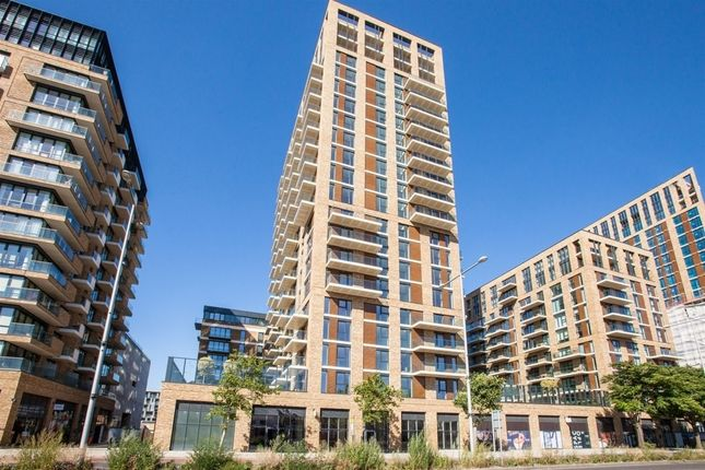Thumbnail Property to rent in Royal Arsenal Riverside, Compton House, Woolwich