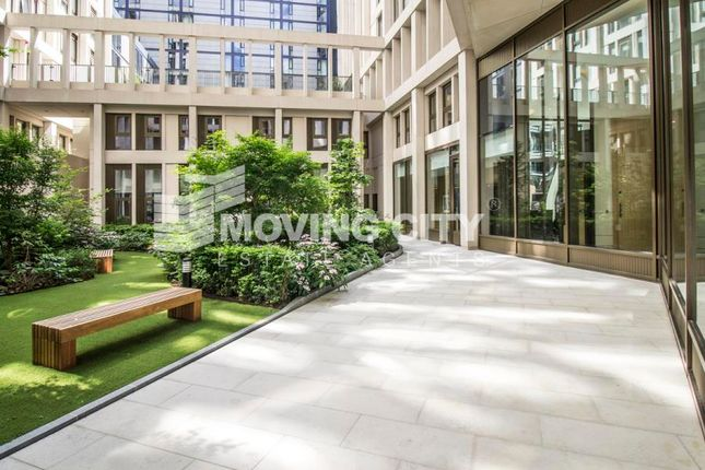 Thumbnail Flat for sale in Abell And Cleland, Westminster, London