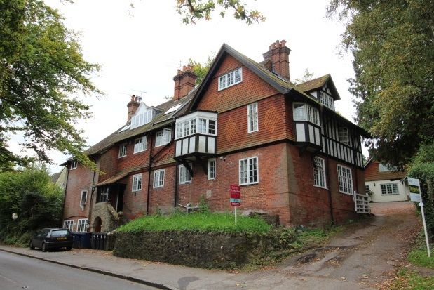 Thumbnail Flat to rent in Petworth Road, Haslemere