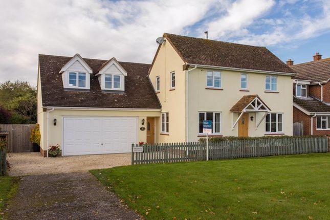 Photo 14 of Primrose Cottage, High Street, Ludgershall HP18
