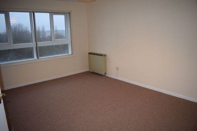 Living Space of St. Cecilia Close, Kidderminster DY10
