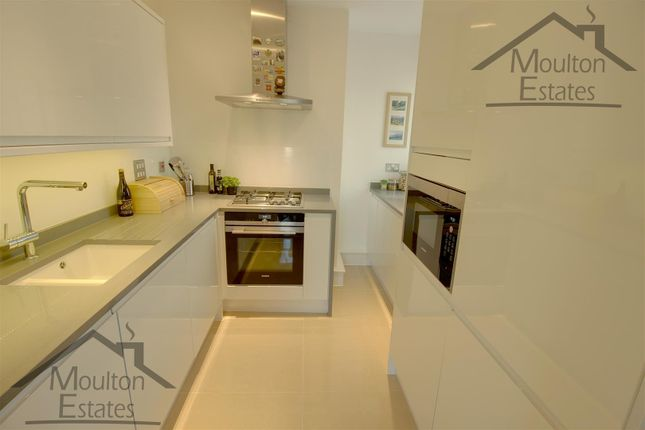 2 bed flat for sale in Edinburgh House, 82-90 London Road, St. Albans