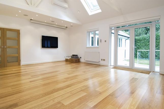 Thumbnail Detached bungalow for sale in Adelaide Close, Stanmore, Middlesex