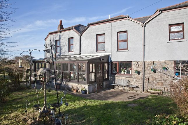 Thumbnail Detached house for sale in Croft Mitchell, Troon