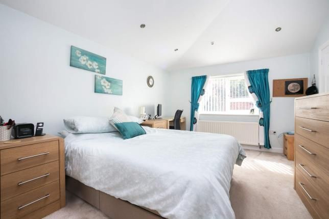 Master Bedroom of Jackson Avenue, Ponteland, Northumberland, Tyne & Wear NE20