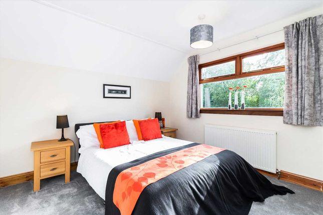 Bedroom One of Dunedin Drive, Hairmyres, East Kilbride G75