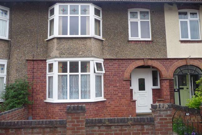 1 bed flat to rent in Sandringham Road, Abington, Northampton NN1