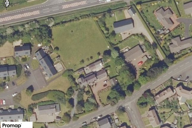 Thumbnail Land for sale in Tow House, Hexham