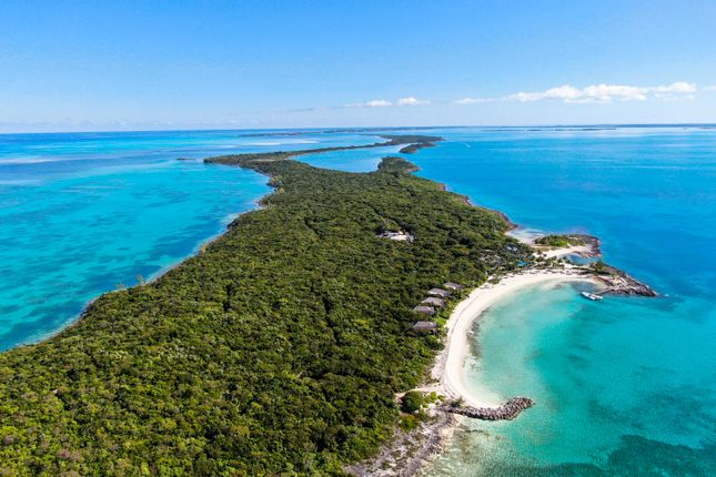 Thumbnail Land for sale in Royal Island, The Bahamas
