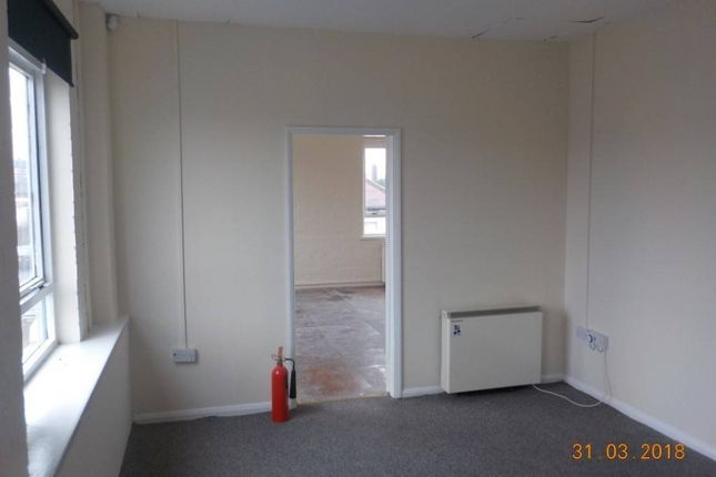 Thumbnail Office to let in Springbank House, Sutton In Ashfield, Ng