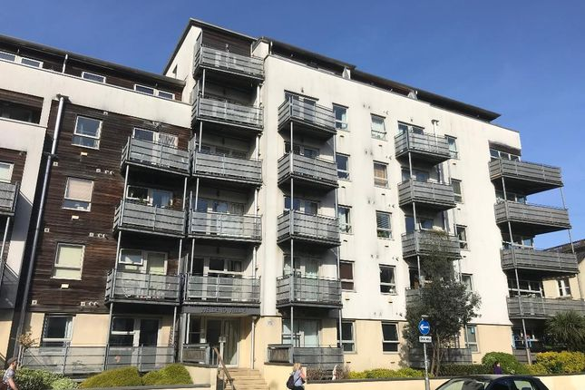 Thumbnail Flat to rent in Wellend Villas, Springfield Road, Brighton, East Sussex