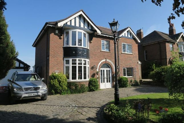 Thumbnail Detached house for sale in Victoria Road, Morley, Leeds