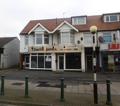 Thumbnail Office to let in First Floor Offices, 123 Victoria Road West, Thornton Cleveleys, Lancashire