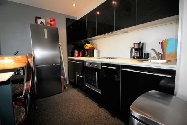 Kitchen of Princes Street, Swindon SN1