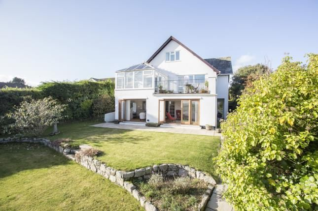 Thumbnail Detached house for sale in St. Mawes, Truro, Cornwall