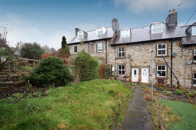 Thumbnail Terraced house for sale in Catcliffe Cottages, Bakewell