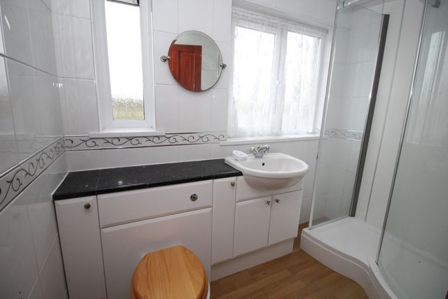Shower Room/WC of Mill Road, Glasson, Wigton, Cumbria CA7