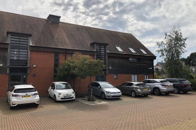 Thumbnail Office for sale in Pelham Court, Barleythorpe, Oakham