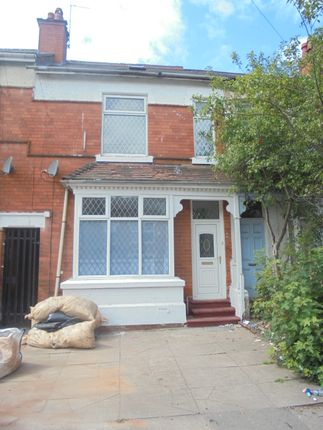 Thumbnail End terrace house for sale in Springfield Road, Moseley
