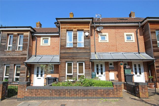 Thumbnail Semi-detached house to rent in Harwood Square, Bishopston, Bristol