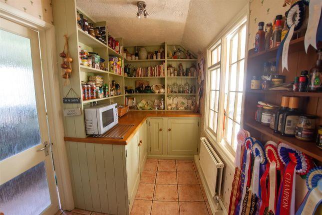 Kitchen of Glenwood Road, West Moors, Ferndown BH22