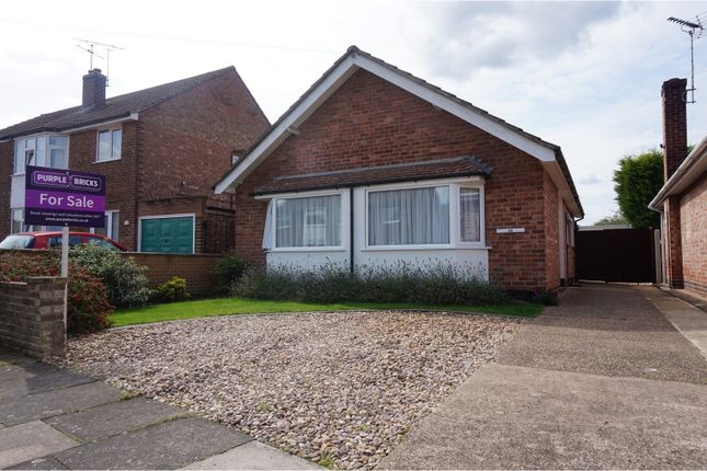 Detached bungalow for sale in Charles Avenue, Chilwell