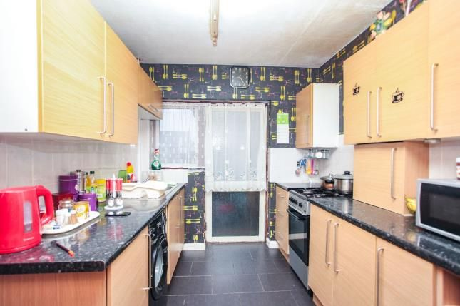 Kitchen of Proffitt Avenue, Courthouse Green, Coventry, West Midlands CV6